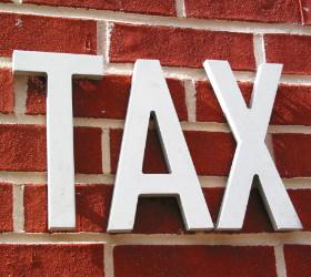 flat or progressive taxes